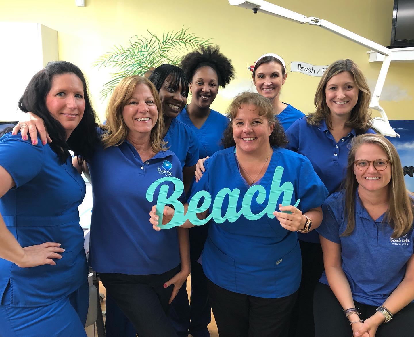 About Beach Kids Dentistry